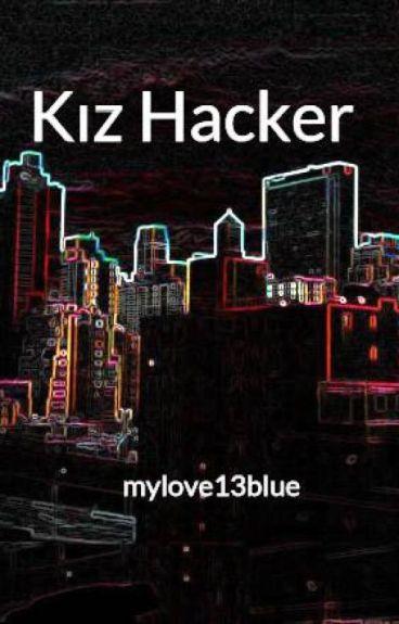 Kız Hacker