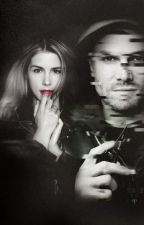 Secrets (Olicity fanfiction) by avengersx