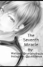The Seventh Miracle(A KnB Fanfiction...WARNING: Yaoi!) by CurseHydraulic