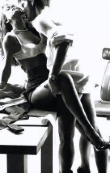 ☆fantacias sexuales☆(harry styles y tu )[mini novela]
