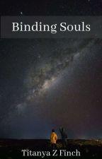 Binded Souls (boyxboy) by Tanyathefaerie