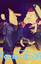 What's Wrong With This Guy? (A Gravity Falls fanfic Dipper x Robbie) by TheShippinati