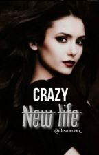 Crazy New Life ➳ Teen Wolf [1] by deanmon_