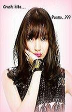 Crush Kita. . . Paano..??? by EmpressEnn