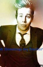 Mr Hemmings my Teacher  (a Buke fanfic) by little_5_mixer