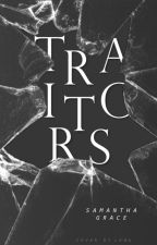 Traitors by ravelings