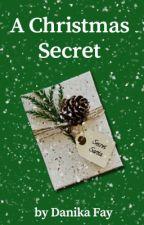 Secret Santa by PlamediAnne