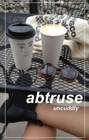 abtruse » l.h. by uncuddly