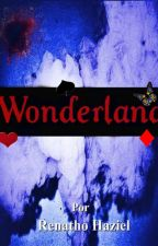 Wonderland by renathohaziel