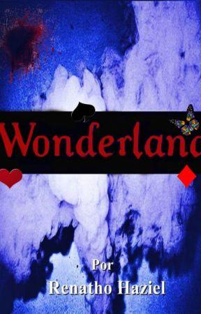Wonderland by renathohaziel