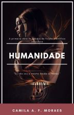 Humanidade by SabineCrime