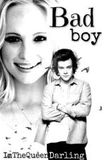 Bad boy (Harry Styles) by ImTheQueenDarling