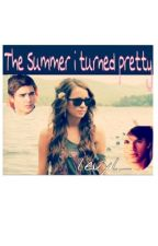 The Summer i turned pretty by Evyland