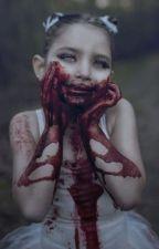 Подросток Вампир by Vampir_Killer