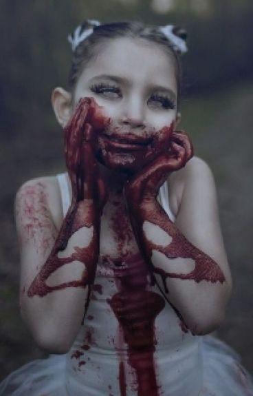 Подросток Вампир