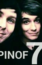 PINOF 7 - The reveal ~ by Bexisnotnormal