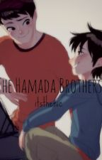 The Hamada Brothers by itsthenic