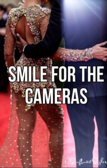 -Smile For The Cameras-