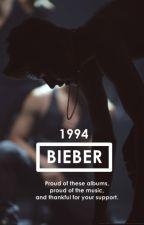 Bieber: 1994. by vickyrauhl