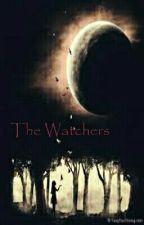 The Watchers by HaPpy_UnIcoRn626