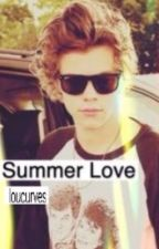Summer Love//Larry Stylinson ✔️ by loucurves