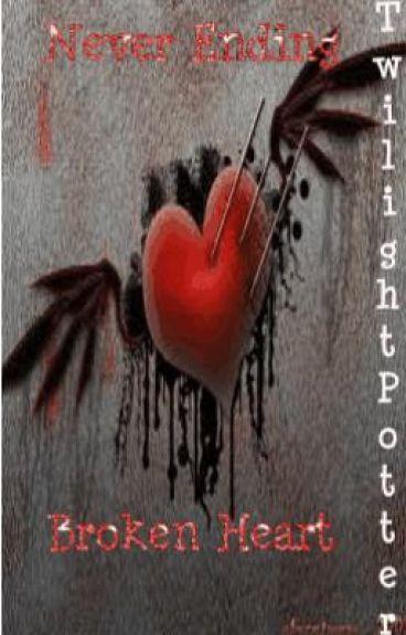 Never Ending Broken Heart