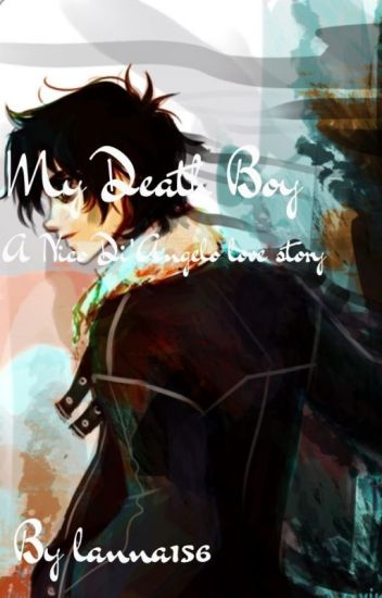 My Death Boy(a Nico di Angelo love story)