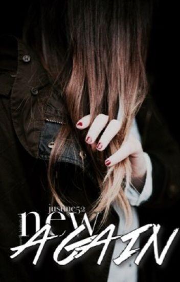 New Again (Teen Wolf)