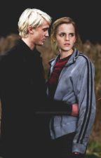 Hermione and Draco by writer24601
