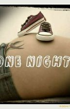 One Night (Hustin *mpreg*) by beliebersos