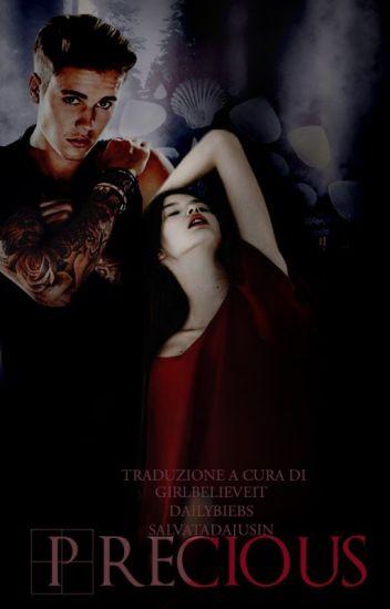 Precious (Italian Translation)