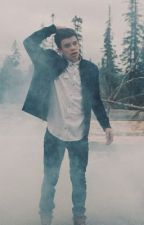 Hayes grier. Enemy love by prettyprincess1900