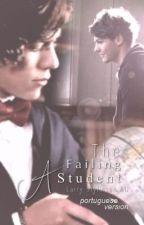 The Failing A Student ⇆ l.s. (portuguese version) by littleloubear
