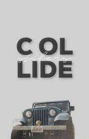Collide - Stiles - 1 by stilers