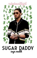 Sugar Daddy by nabokovslilgirl