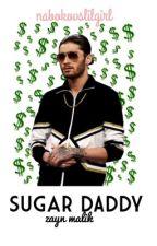 Sugar Daddy by nabokovslilgirl