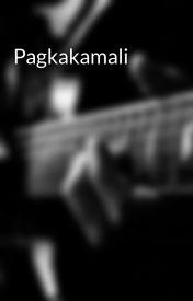 Pagkakamali by playboy143