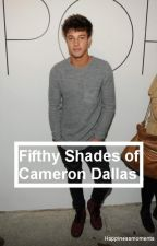 Fifhty Shades of Cameron Dallas by happinessmoments
