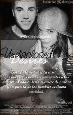 Undisclosed Desires. ➳ Justin Bieber Terminada  by mydestinyiskidrauhl