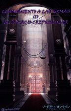 Sword Art Online (SAO): El Palacio Crepuscular. by Javiquezmar