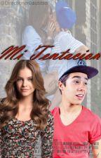 Mi Tentación|| Mario Bautista y Tu|| Hot by ValeriaPereiraG
