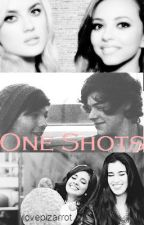One Shots | [Camren, Jerrie & Larry] by Daianeuer