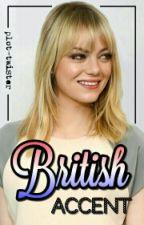 British Accent // l. tomlinson [A.U] by plot-twister
