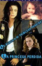 """Se busca a mi princesa"" La hija perdida de Michael Jackson by AlejandraMiramontes7"
