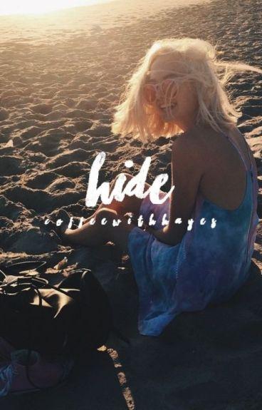 hide ➳ c.d.