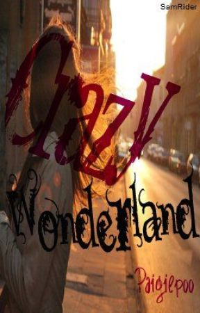Crazy wonderland by paigiepoo