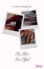 The Peter Pan Effect by TahliePurvis