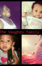 IM5 Journey: The Family by CheVaughns1SBE