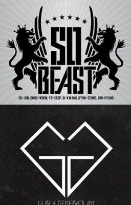 Comeback Stage SNSD-MR MR & BEAST-Good Luck, 12:30