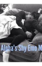 The Alpha's Shy Emo Mate. by Ayndell